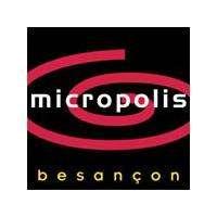 logo Micropolis Besançon