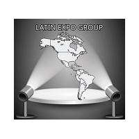 logo Latin Expo Group, LLC.