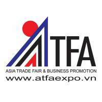 logoATFA - Asia Trade Fair & Bussiness Promotion