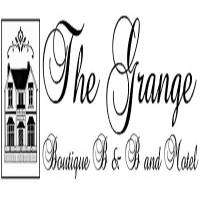 logoThe Grange Boutique B & B and Motel