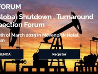 The Global Shutdown , Turnaround & Inspection Forum Amsterdam Photo #1
