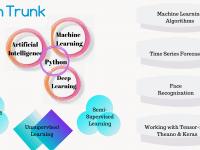 AI, ML & DL Online Instructor Led Course Photo #1