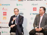 The 6th Annual Digital Marketing for Financial Services Summit New York Photo #4