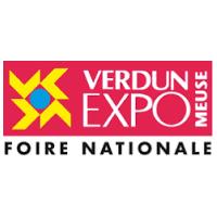 logo Foire-exposition - Verdun