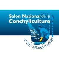 logo Salon de La Conchyliculture et des Cultures Marines