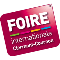 logo Foire Internationale de Clermont-Cournon