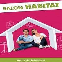 logo Salon Habitat - Alès
