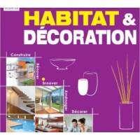 logo Salon Habitat & Décoration - Troyes