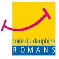 logo Foire Du Dauphiné - Romans