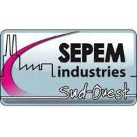 logo Sepem Industries - Sud-ouest