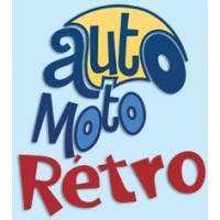 logo Salon Auto Moto Rétro
