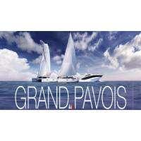logo Grand Pavois - La Rochelle