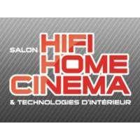 logo Festival Son & Image - Hifi Home Cinéma