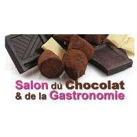 logo Salon Saveurs Senteurs &  Chocolat