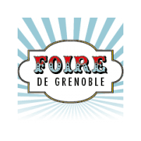 logo Foire Internationale - Grenoble