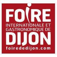 logo Foire Internationale et Gastronomique - Dijon