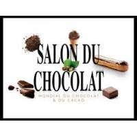 logo Salon Du Chocolat - Lyon