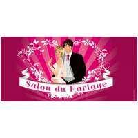 logo Salon Du Mariage - Sète