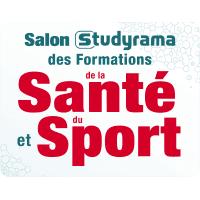 logo Salon Studyrama des Formations de La Santé et Du Sport - Lyon