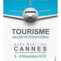logo Salon International Du Tourisme