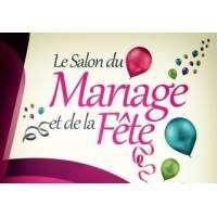 logo Salon Du Mariage et de La Fête