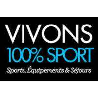 logo Vivons 100% Sport