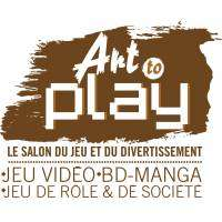 Art To Play cover