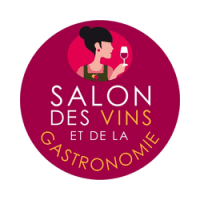 logo Salon des Vins & Gastronomie - Nantes