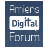logo Amiens Digital Forum