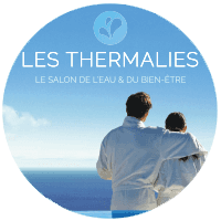 logo Les Thermalies - Paris