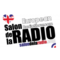 logo Salon de La Radio