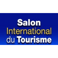 logo Salon International du Tourisme - Rennes