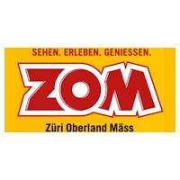 logo ZOM - Züri Oberland Mäss