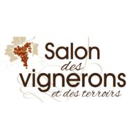 logo Salon des Vignerons et des Terroirs
