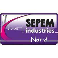 logo Sepem Industries - Nord