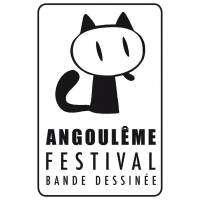 logo Festival de la Bande Dessinée Angoulême