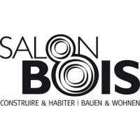 logo Salon bois-Technibois