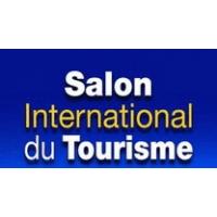logo Salon International Du Tourisme - Nantes