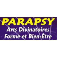 logo SALON PARAPSY
