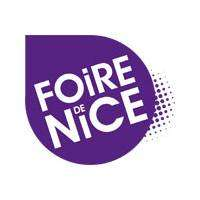 logo Foire- Nice