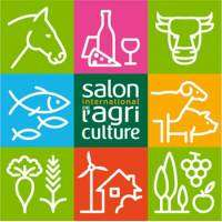 logo Salon International de l'Agriculture - SIA
