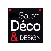 logo Salon Déco & Design - Nantes Rezé