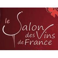 logo Salon des Vins de France - Nantes