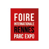 logo Foire Internationale - Rennes