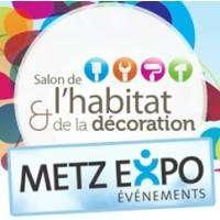 logo Salon de l'Habitat et de la décoration - Metz