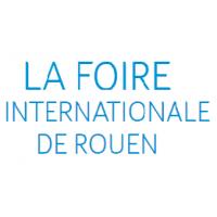 logo Foire - Rouen