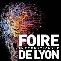 logo Foire internationale de Lyon