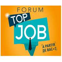 logo Forum Top Job - Lille