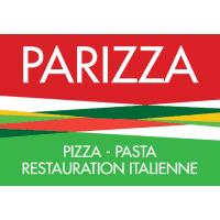 logo Parizza