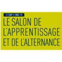 logo Salon de L'apprentissage et de L'alternance - Lille